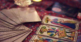 voyance par le Tarot