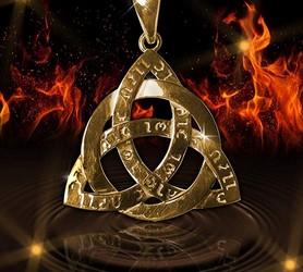 talisman amulette porte-bonheur